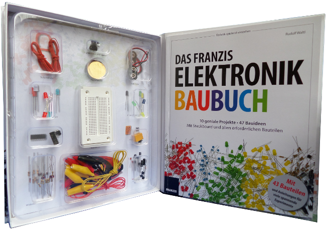 Das Elektronik Baubuch