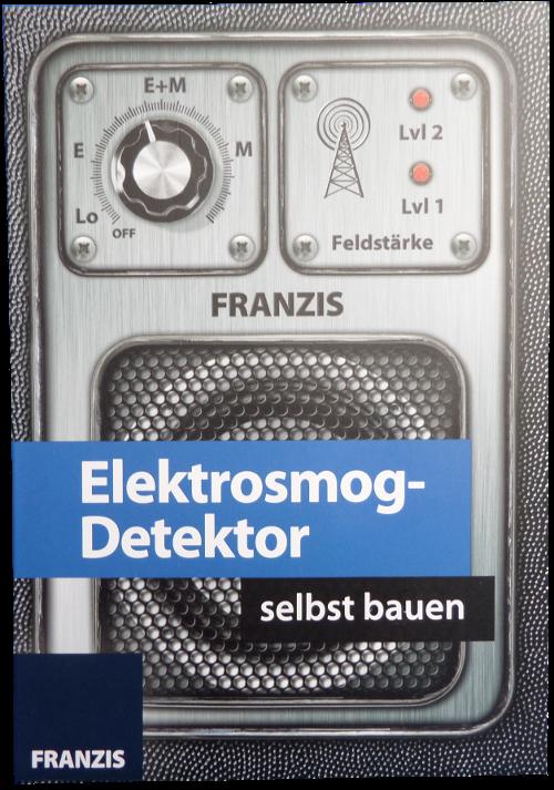 Elektrosmogdetektor